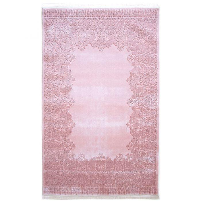 Designer Teppich Rosa | 3D Vintage Barock MYP4286 ArtPrem-4286-Rose Alle Artikel