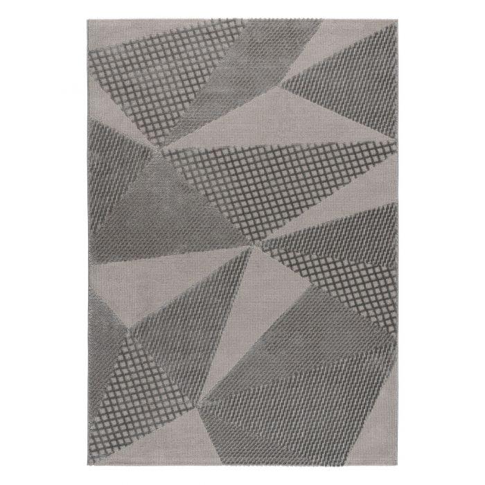 Designer Teppich 3D Art Studio in Grau | MY6300S Luxury-6300-grau Aktuelle Trends-Jetzt Teppich vorbestellen