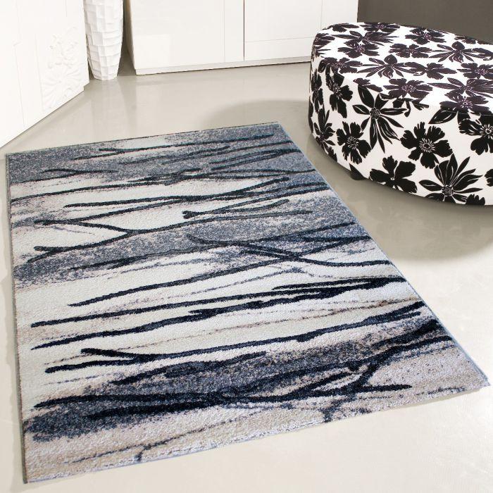 Teppich Kurzflor Beige | Used Look Vintage Design MY7609 Tuana-7609-Beige Aktuelle Trends - Aktuelle Angebote