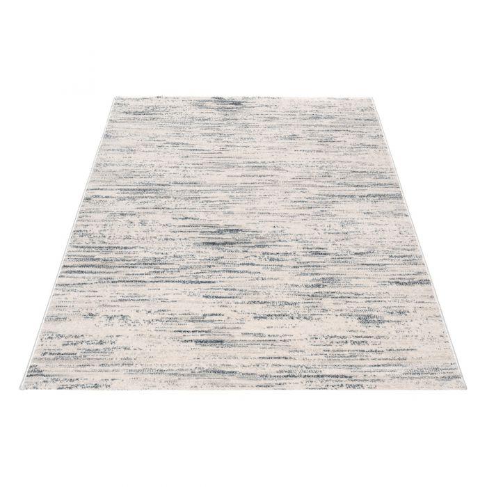 Aktuelle Trends Inspirieren Teppich Wohnzimmer Modern Grau | Gepunktetes Muster Konturenschnitt MY7406G