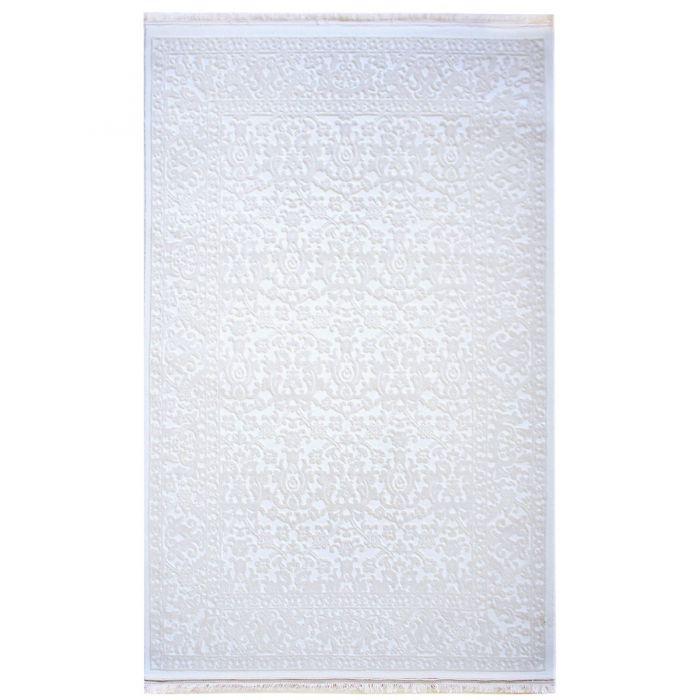 Alle Artikel Designer Teppich Weiss | 3D Vintage Muster MYP4213CR