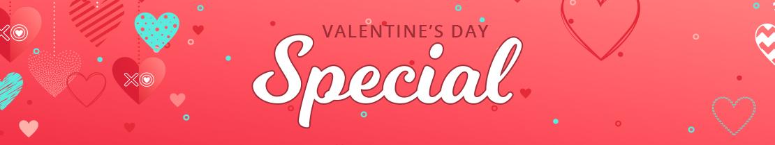 Valentinstag Geschenk online kaufen