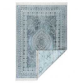 waschbarer teppich beidseitig verwendbar in grau modern my210. Black Bedroom Furniture Sets. Home Design Ideas