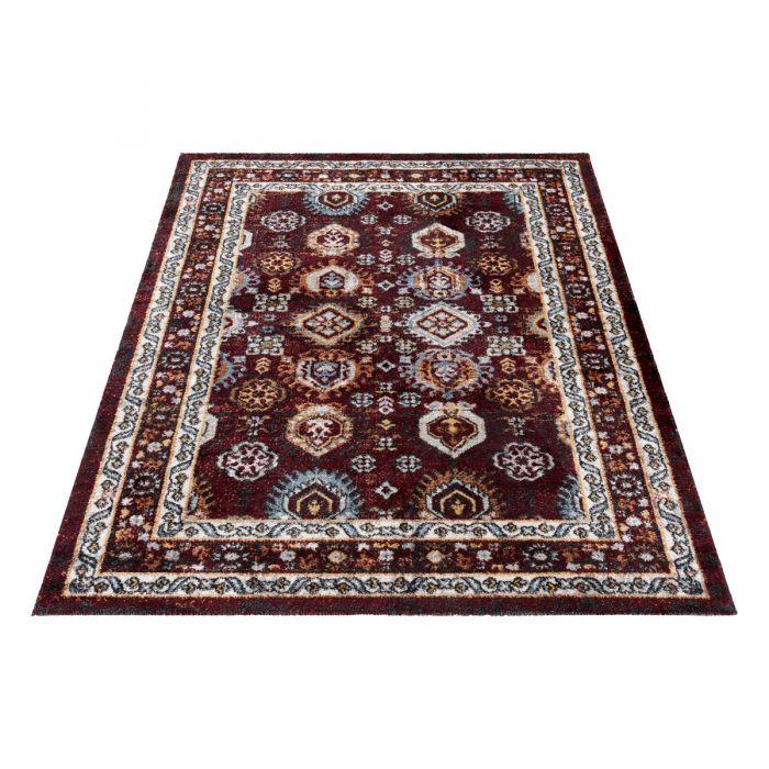 Vintage Teppich Antares Orientalisch Rot A2050