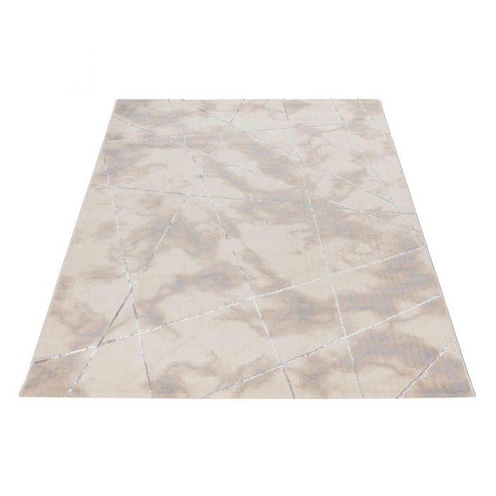 Designer Teppich Grau Marble MY801S