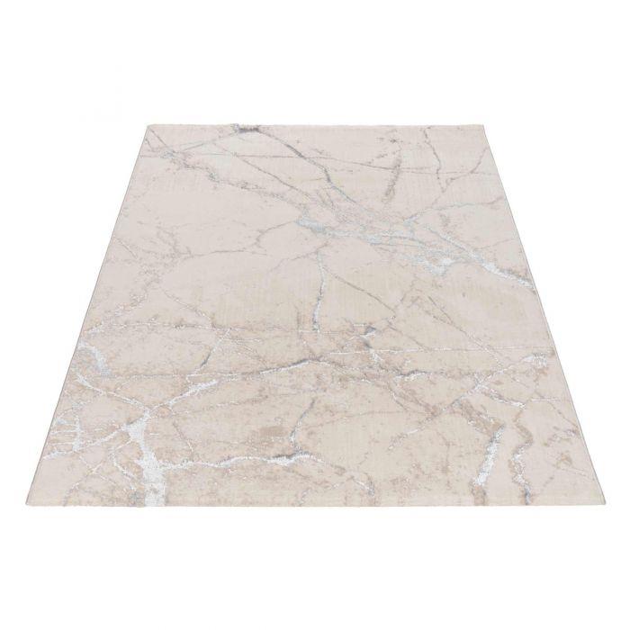 Designer Teppich Marble Grau MY805S