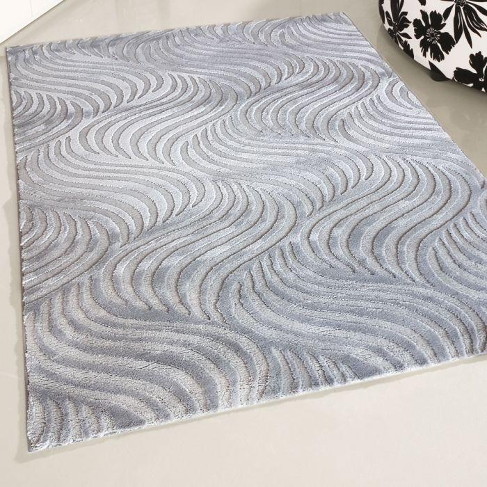 Designer Teppich Grau | Retro Designer Style MY4239 Art-4239-Grau Alle Artikel