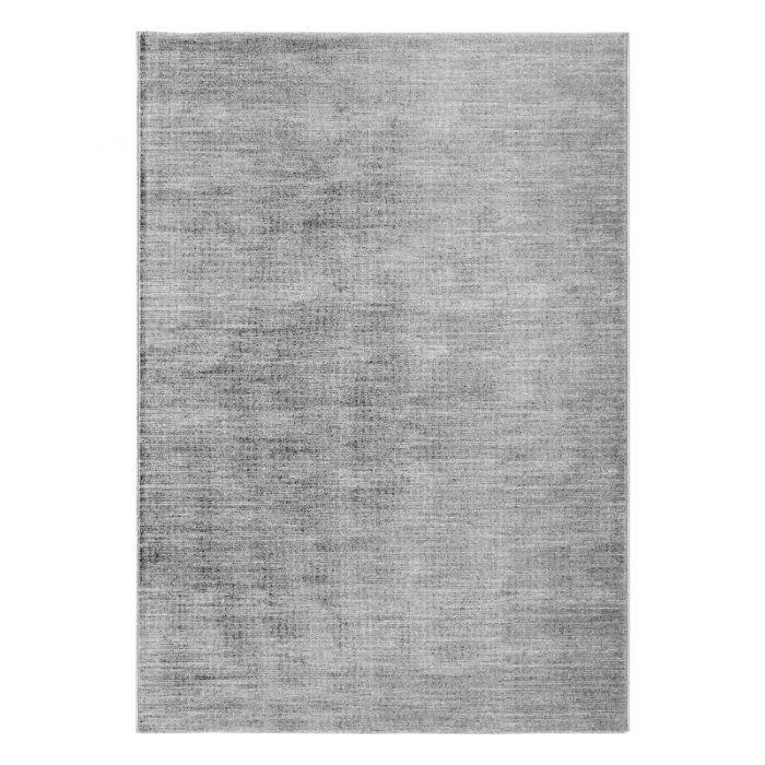 Teppich Leonis Meliert Grau MY4121