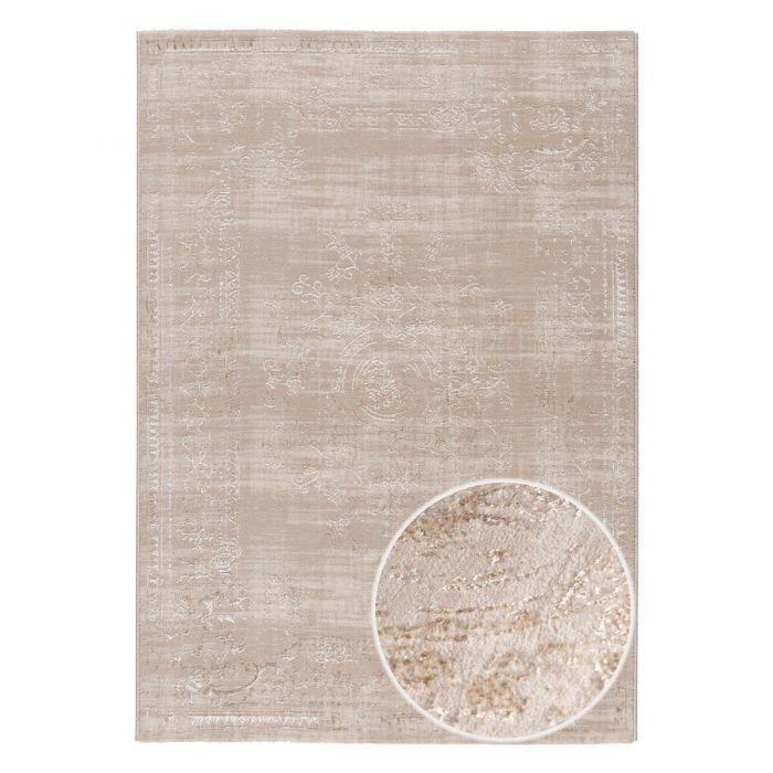 Vintage Teppich Maya Beige MY800J
