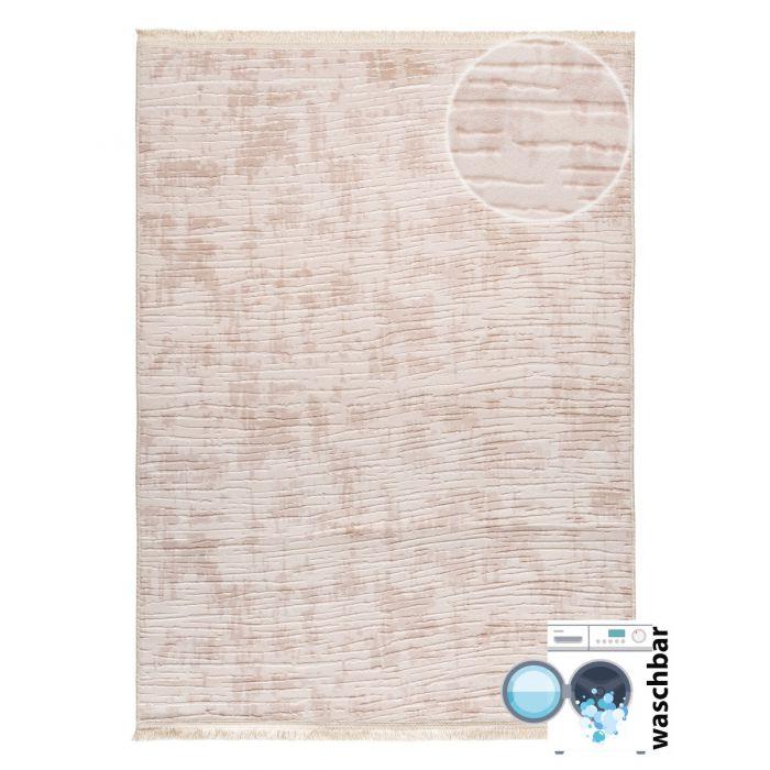 Waschbarer Teppich Great Soft M1701