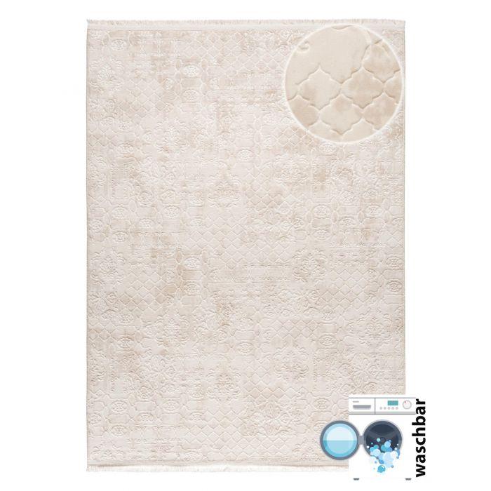 Waschbarer Teppich Great Soft M1704