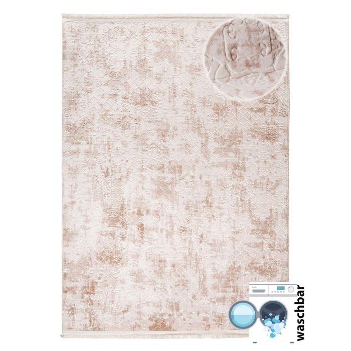 Waschbarer Teppich Great Soft M1705