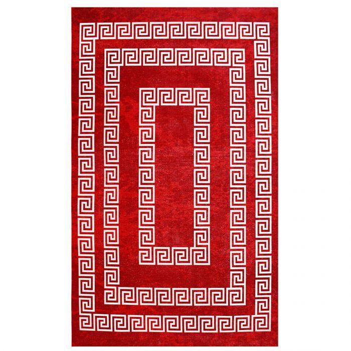 a33fb574a5c24a good teppich waschbar versace design rot wohnzimmer bad kche with teppich  waschbar kuche
