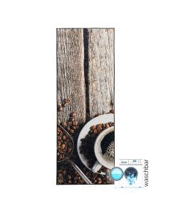 Teppich Küchenläufer Waschbar bei 30° C in der Waschmaschine in 65x180 cm | MY3010