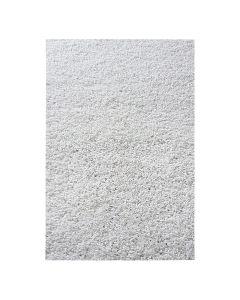 30 mm | Shaggy Hochflor Teppich Creme | Einfarbig Uni MY380