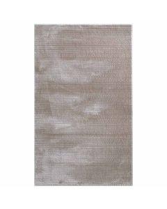 Acryl Vintage Teppich Beige | mit 3D Kurzflor Polyester Muster | MY4131JP