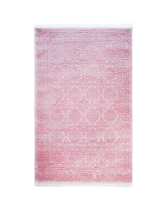 Designer Teppich Pink | 3D Vintage Durchgemustert MYP4283P