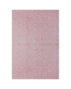 Acryl Wohnzimmerteppich Rosa | Hochwertig mit Konturstruktur | MY1860RO