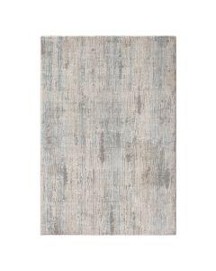 Kurzflor Designer Teppich Vintage mit Baumwollerücken | MY6610M