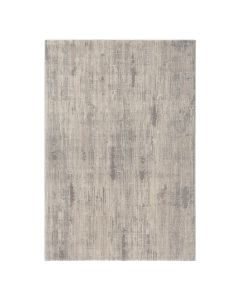 Kurzflor Designer Teppich Vintage mit Baumwollerücken | MY6610S