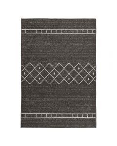 Teppich Kurzflor Grau | Trend Skandi Design MY1770