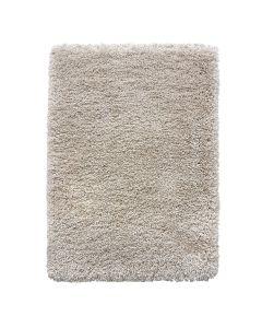 60x110 cm | Outlettverkauf | 50mm Shaggy Teppich Berber Look Dunkelbeige | MY087B