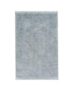 Moderner Designer Teppich Acryl in Blau Grau 2504