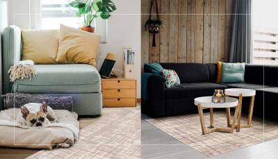 Exclusive Wohnzimmer Teppiche