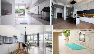 Küchen Teppiche