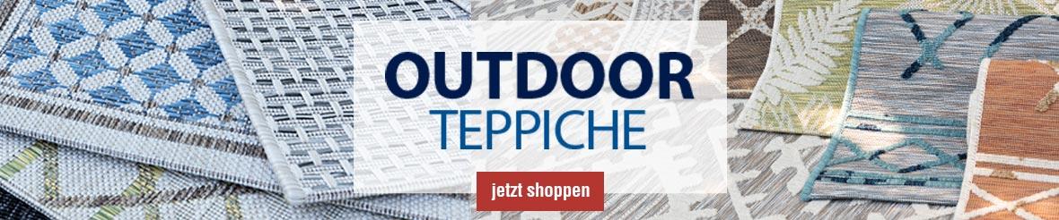 Outdoor Teppiche online auf myneshome kaufen