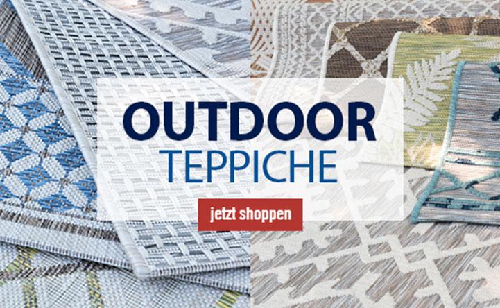 Outdoor Teppich online kaufen