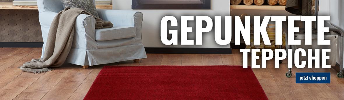 gepunktete teppiche online auf myneshome kaufen