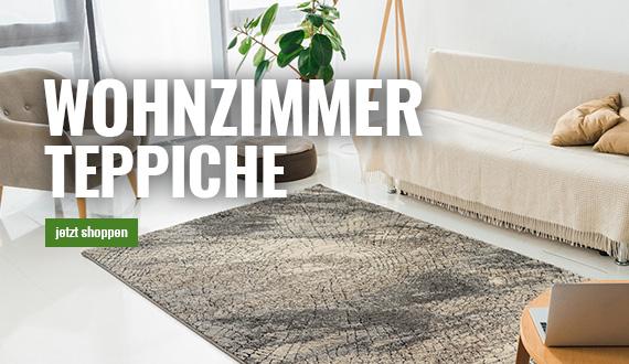 Teppich fur Wohnzimmer mobil online auf myneshome bestellen