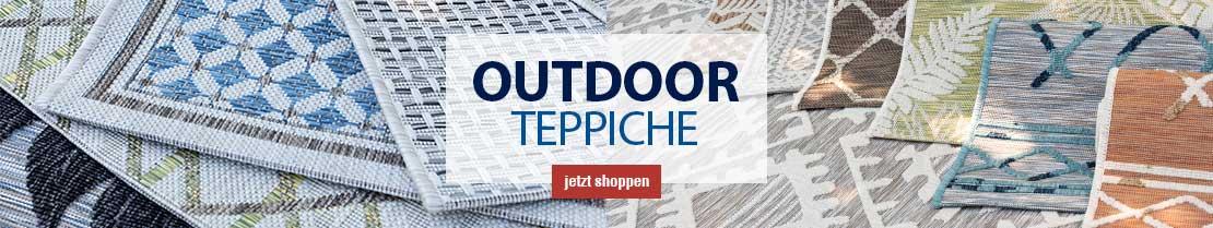 Outdoor Teppich für ihre Terrasse finden Sie bei myneshome.de