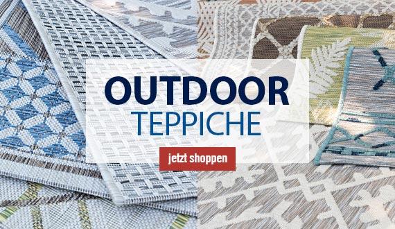 Outdoorteppich für ihren Garten online kaufen auf myneshome.de