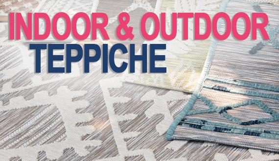 Outdoor Teppich online auf myneshome bestellen