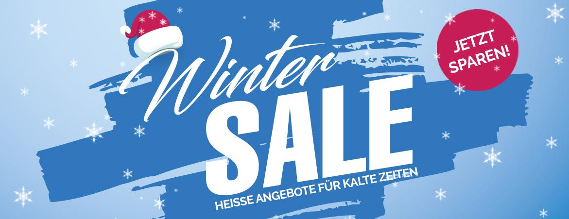 Winter Sale Angebote Teppiche